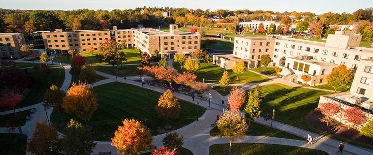 费尔菲尔德大学_Fairfield University