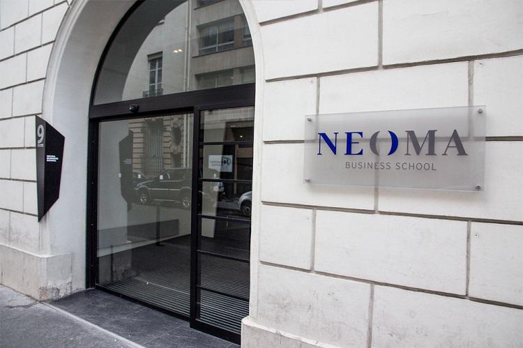 诺欧商学院巴黎校区