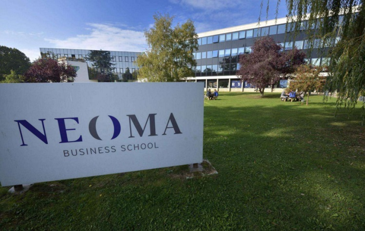 法国诺欧商学院全球EMBA-NEOWA Global EMBA