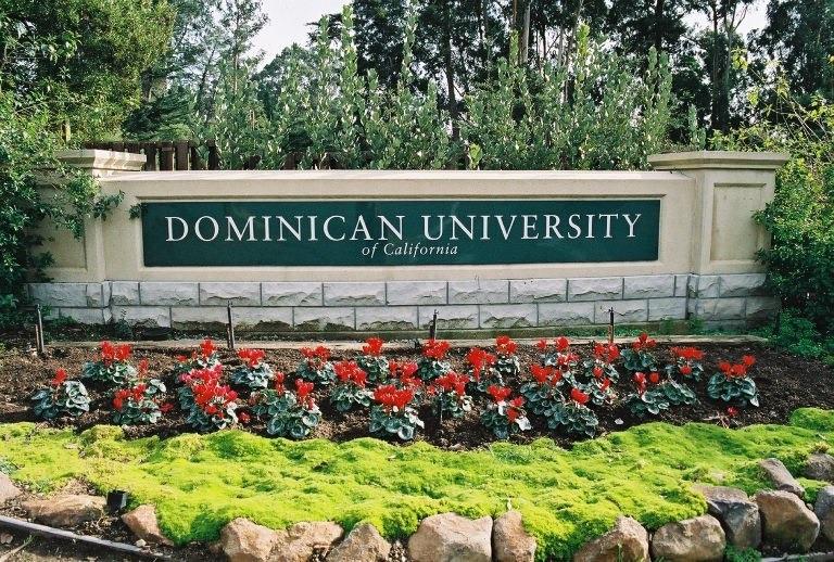 加州多明尼克大学的由来!