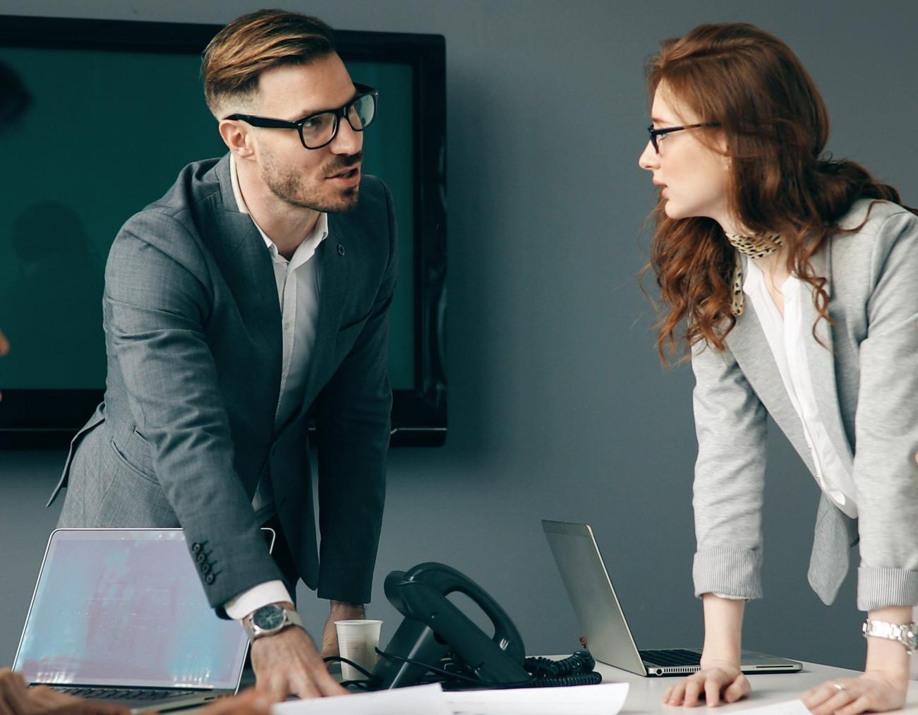 """【诺欧商学院""""老师说""""】 攻读EMBA学位前,如何说服你的老板?"""