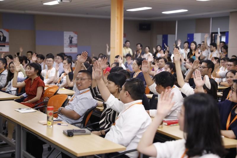 中国人民大学浅析MBA的含金量究竟有多高?
